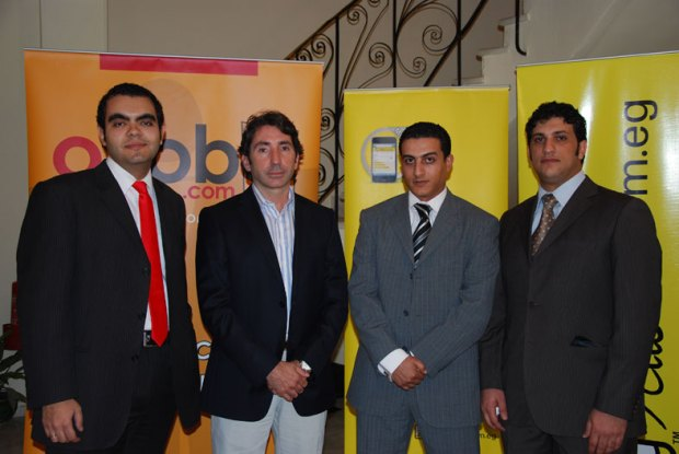 Yellow Pages & Otlob.com Partnership