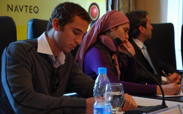 Osman Ahmed Osman, Founder - Akhbarak.net