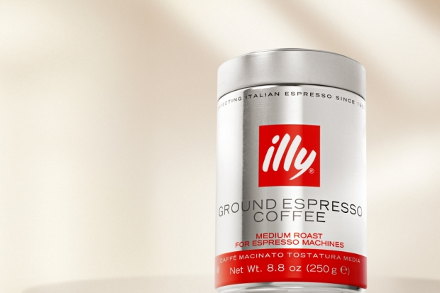 ILLY Espresso reds - Medium Roast